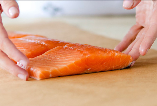 Verlasso™ Launches with FreshDirect to Bring Harmoniously Raised Salmon to New York City Market