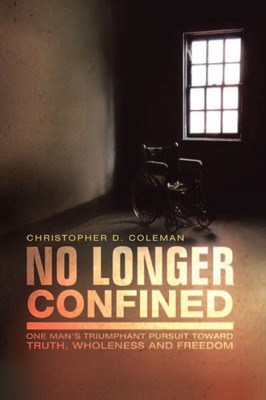 No Longer Confined.