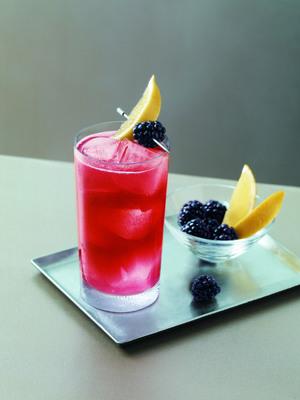 GREY GOOSE(R) Oaks Lily (PRNewsFoto/GREY GOOSE(R) Vodka)