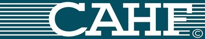 CAHF Logo (PRNewsFoto/COMS Interactive, LLC)