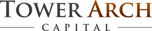 Tower Arch Capital Logo. (PRNewsFoto/Tower Arch Capital) (PRNewsFoto/TOWER ARCH CAPITAL)