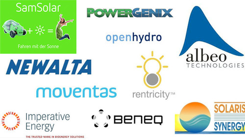 $462.24 Million in Cleantech Financing Garnered by Winners of 2011 GCCA Later Stage Awards