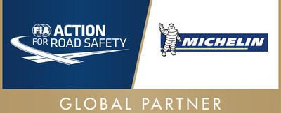 Michelin and FIA announced at the Formula E Miami ePrix that ADTSEA (the American Driver and Traffic Safety Education Association) is the winner of a $100,000 Michelin/FIA Teen Road Safety Grant.