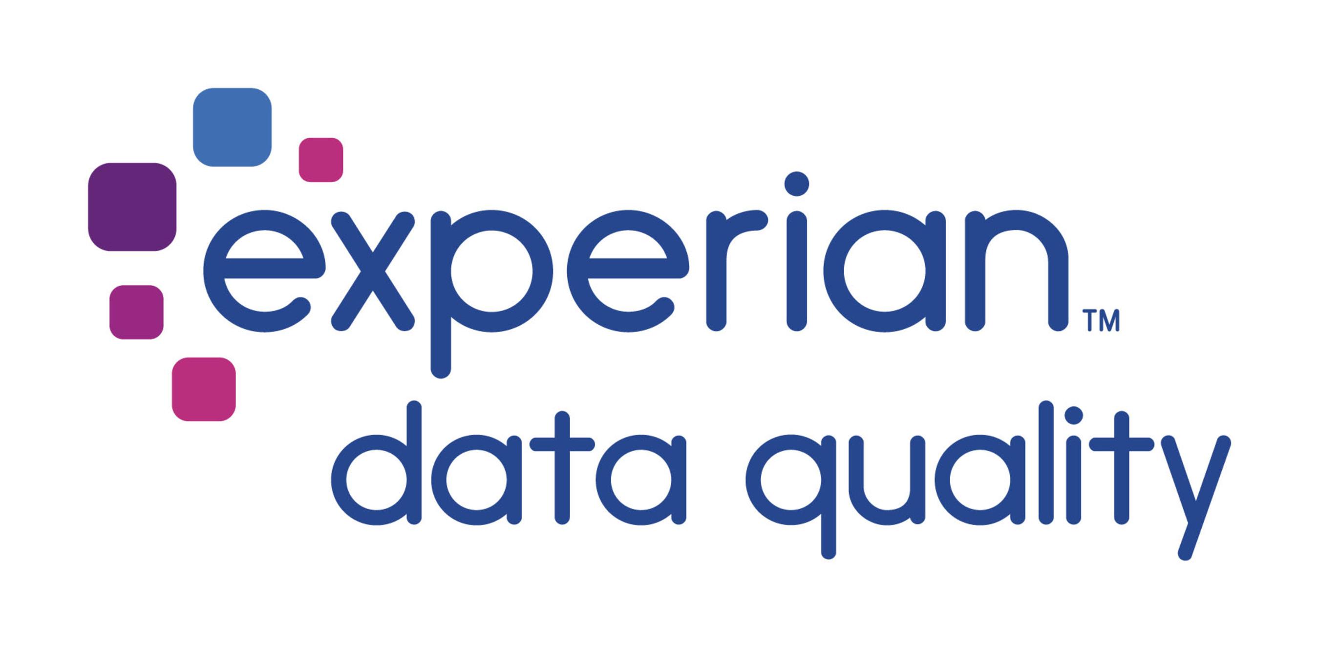 Experian Data Quality