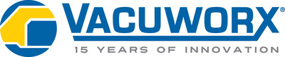 Celebrating 15 years of delivering innovative vacuum-lifting technology and material-handling solutions