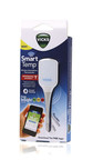 Introducing Vicks® SmartTemp™ - The World's First Wireless Digital Stick Thermometer With Connected Health App from Vicks