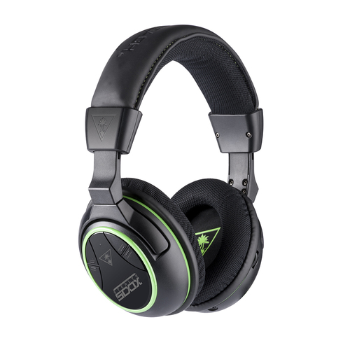 5227b500bdd ... The Turtle Beach Ear Force Stealth 500X is the first gaming headset for  the Xbox One