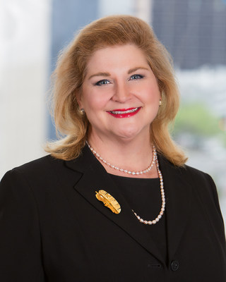 """Magdalen """"Mag"""" Blessey Bickford has joined McGlinchey Stafford's New Orleans office and Labor & Employment practice as Of Counsel."""