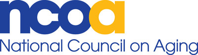 NCOA logo.  (PRNewsFoto/National Council on Aging)