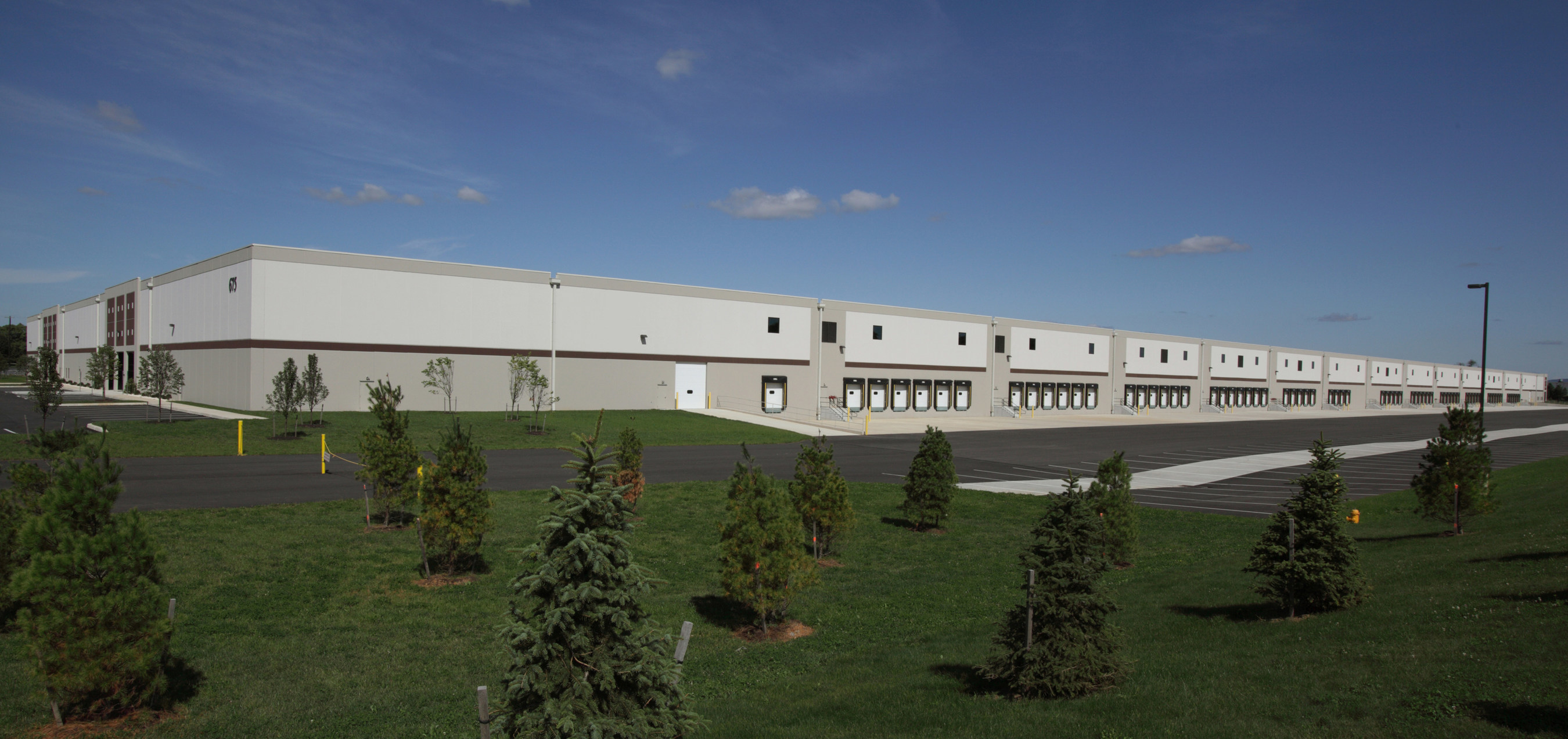 USAA Real Estate Company Announces Recapitalization of Industrial Portfolio