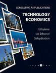 Techno-Economic Assessment on the production of ethylene from renewable alcohol.  (PRNewsFoto/Intratec Solutions LLC)