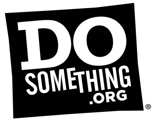DoSomething.org teams up with Sprint, Toyota, and Olivia Munn to fight texting and driving through a unique ...