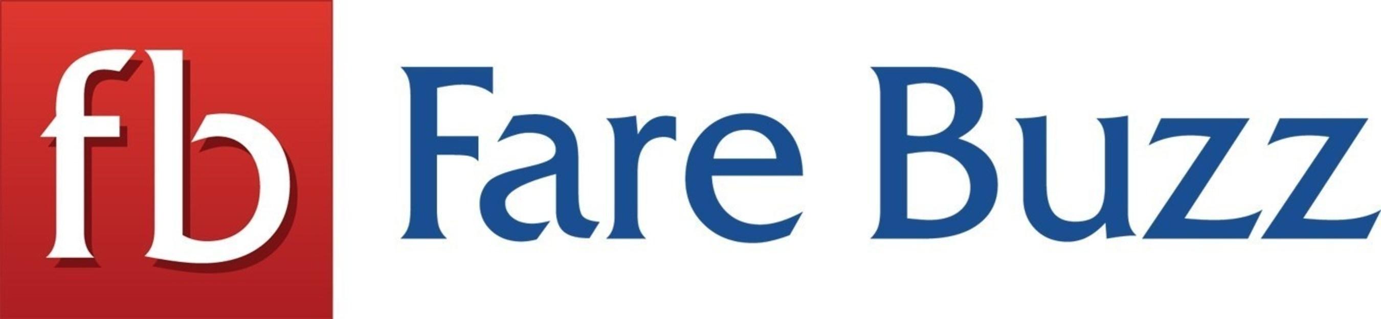 Fare Buzz Logo.