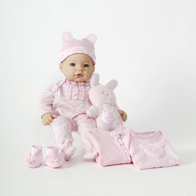 Newborn Nursery Baby Essentials