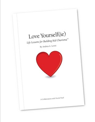 Love Yourself(ie) available on Amazon. http://www.amazon.com/Love-Yourself-Lessons-Building-Charisma/dp/1523393890