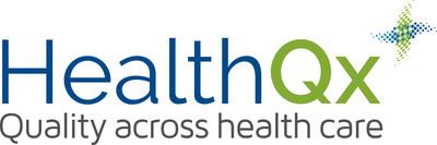 HealthQx logo