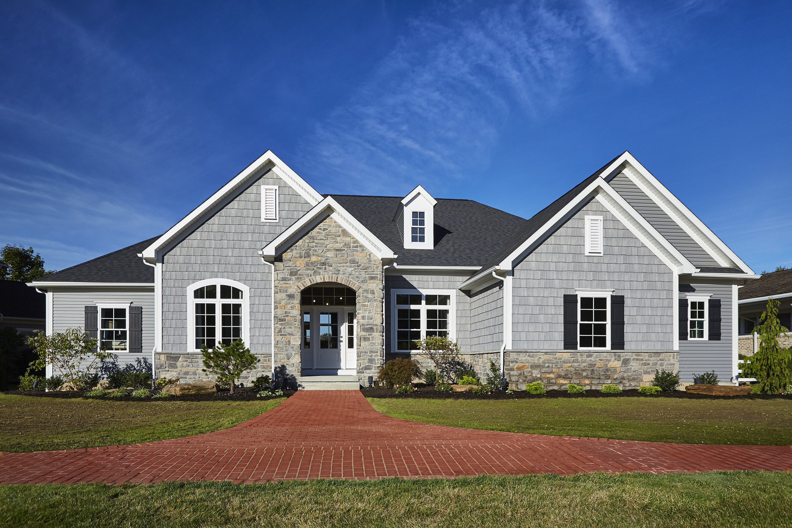 Nice The Charleston A Is A Stunning Split Bedroom Ranch With 4 Bedrooms And 2  Amazing Pictures