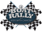 Bobby Genovese Chairs 2014 Boat Rally for Kids with Cancer Scavenger Cup.  (PRNewsFoto/BG Capital Group)