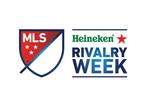 Arranca la MLS Heineken® Rivalry Week, que incluirá partidos clave