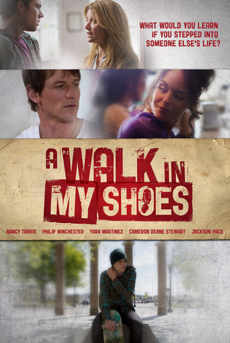 'A Walk in My Shoes' Airs on Friday, December 3 at 8/7C on NBC