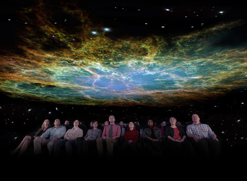 This summer, take an exciting journey of discovery in Cosmic Wonder, opening May 17, 2013 at Chicago's ...