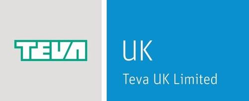 Teva Logo (PRNewsFoto/Teva UK Limited) (PRNewsFoto/Teva UK Limited)