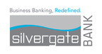 Silvergate Bank, www.silvergatebank.com, innovative banking for small business.  (PRNewsFoto/Silvergate Bank)