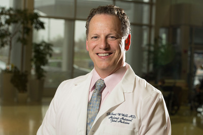 Dr. Gilbert Webb, Medical Director at Midwest Maternal-Fetal Medicine at Mercy Hospital St. Louis