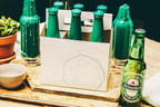Heineken And Miami's Alchemist Introduce Six-Pack Of Handmade Candles For