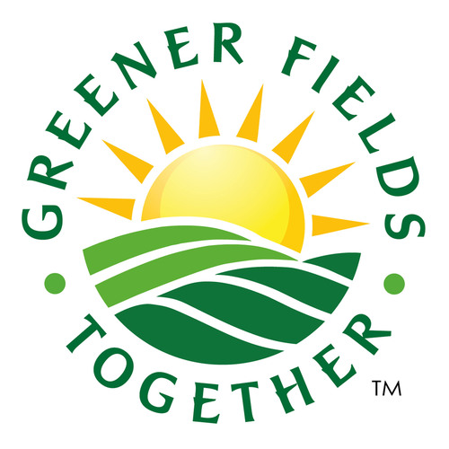 Greener Fields Together is a groundbreaking national field-to-fork sustainability and local produce initiative created by the PRO*ACT produce supply-chain company. (PRNewsFoto/Greener Fields Together) (PRNewsFoto/GREENER FIELDS TOGETHER)