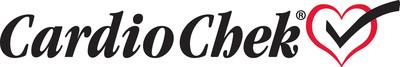 CardioChek logo.  (PRNewsFoto/Polymer Technology Systems, Inc.)