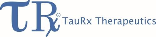 TauRx Therapeutics (PRNewsFoto/TauRx Pharmaceuticals Ltd) (PRNewsFoto/TauRx Pharmaceuticals Ltd)