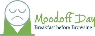 Moodoff Day Logo.  (PRNewsFoto/Moodoff Day)