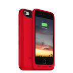 mophie juice pack air (PRODUCT) RED made for iPhone 6