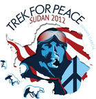 Trek for Peace LOGO.  (PRNewsFoto/Trek for Peace)
