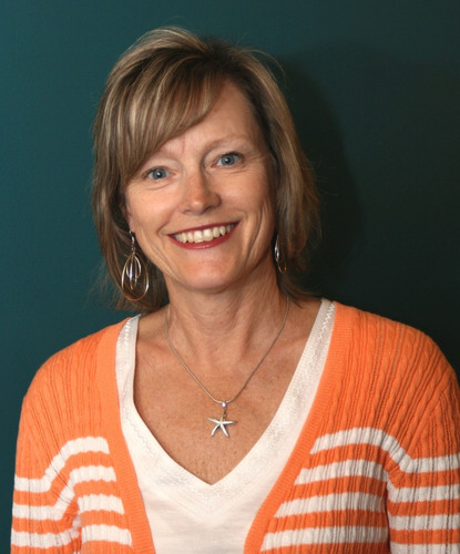 Deana Crouch Director of Vacation Sales Adelman Vacations.  (PRNewsFoto/Adelman Vacations)