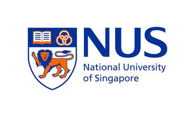 National University of Singapore Logo (PRNewsFoto/National University of Singapore) (PRNewsFoto/National University of Singapore)