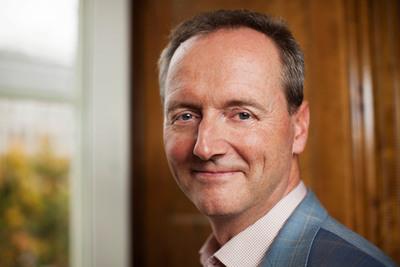 Elekta appoints Niklas Savander as its next President and Chief Executive Officer. (PRNewsFoto/Elekta)