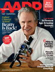 After 18 Years of Near-Silence, Warren Beatty Opens Up in the October/November Issue of AARP The Magazine
