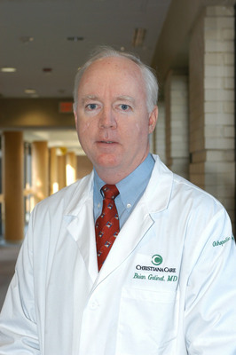 Brian Galinat, M.D., Elected to American Orthopaedic Association