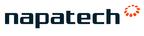 Napatech A/S logo.  (PRNewsFoto/Napatech A/S)