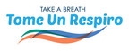 Take a Breath Logo (PRNewsFoto/CHEST Foundation)