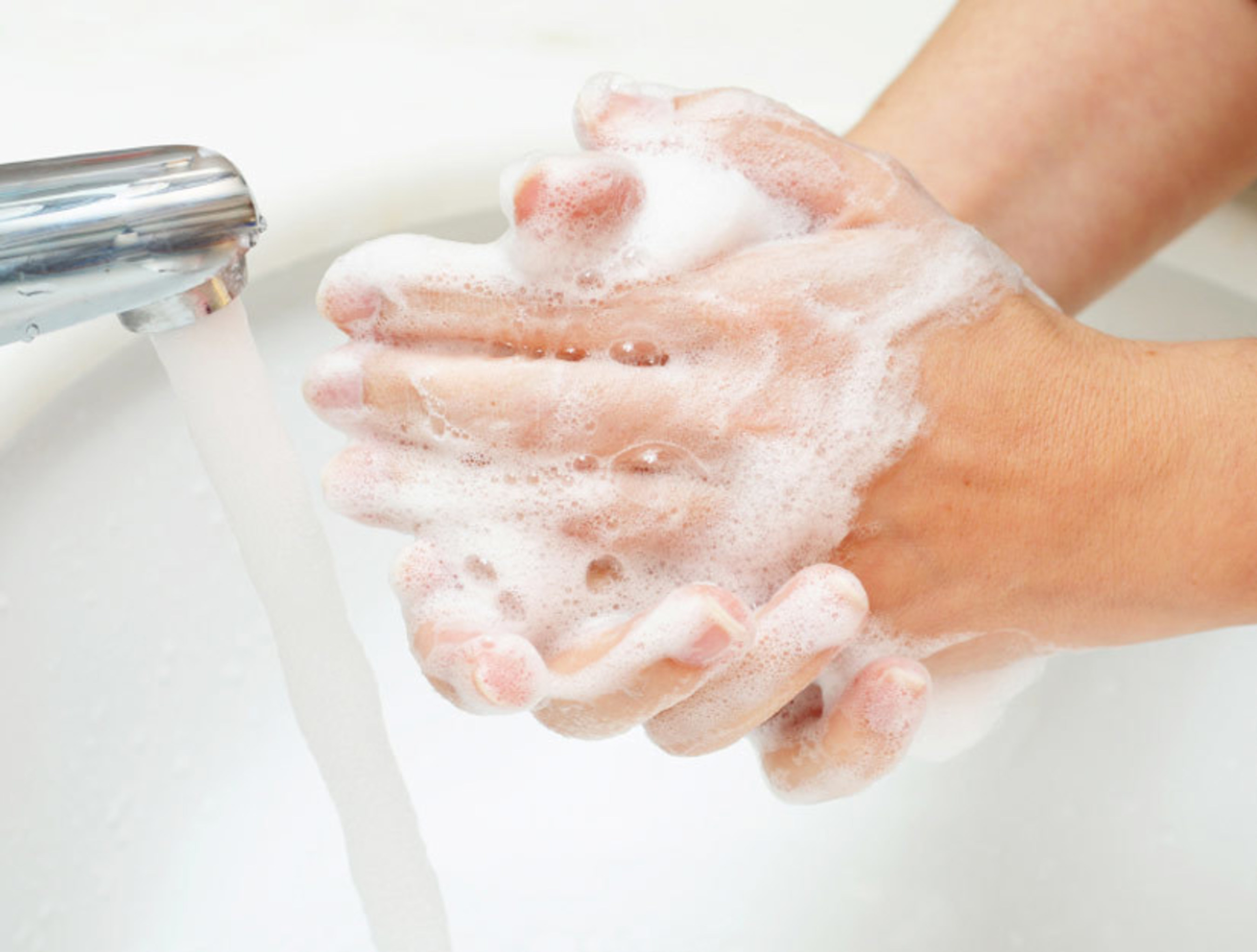 Bradley Corporation conducts an annual Healthy Hand Washing survey to keep its pulse on Americans' hand washing habits in public restrooms.