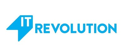 IT Revolution (PRNewsFoto/IT Revolution)