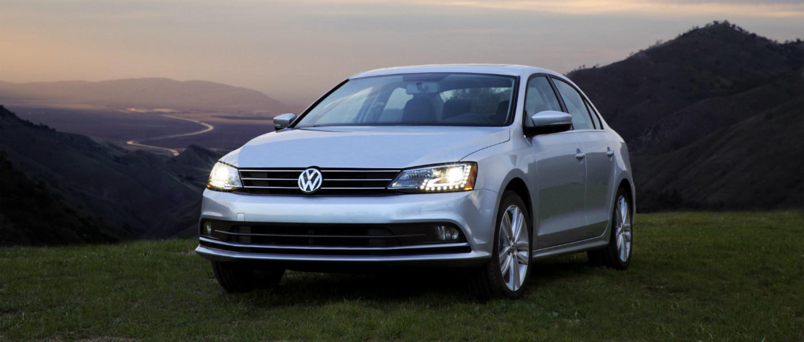 Woodland Hills, California dealership highlights benefits of 2015 Volkswagen Jetta