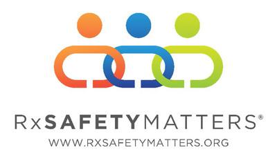 RxSafetyMatters.org Logo.  (PRNewsFoto/Purdue Pharma L.P.)