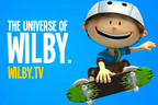 WILBY, A Virtual Friend For Children Around The World!