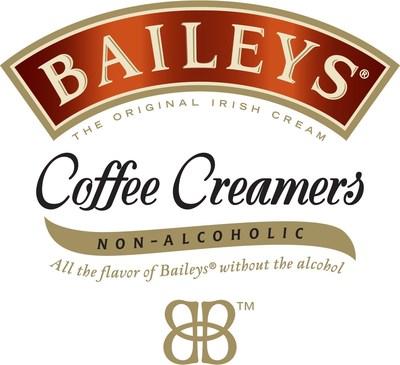 BAILEYS Coffee Creamers logo