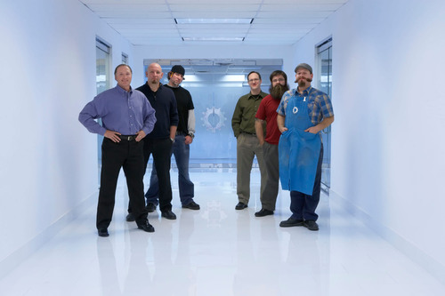 """Inventionland,"" is a new reality-based TV special airing on HISTORY(R) on Saturday, December 24, 2011 ..."