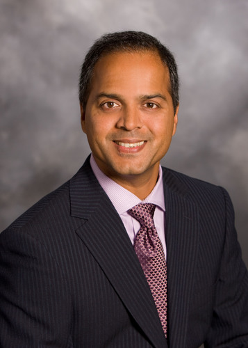Murali Nemani, formerly with Cisco Systems and Alcatel-Lucent, has joined ActiveVideo Networks as SVP and CMO.  (PRNewsFoto/ActiveVideo Networks)